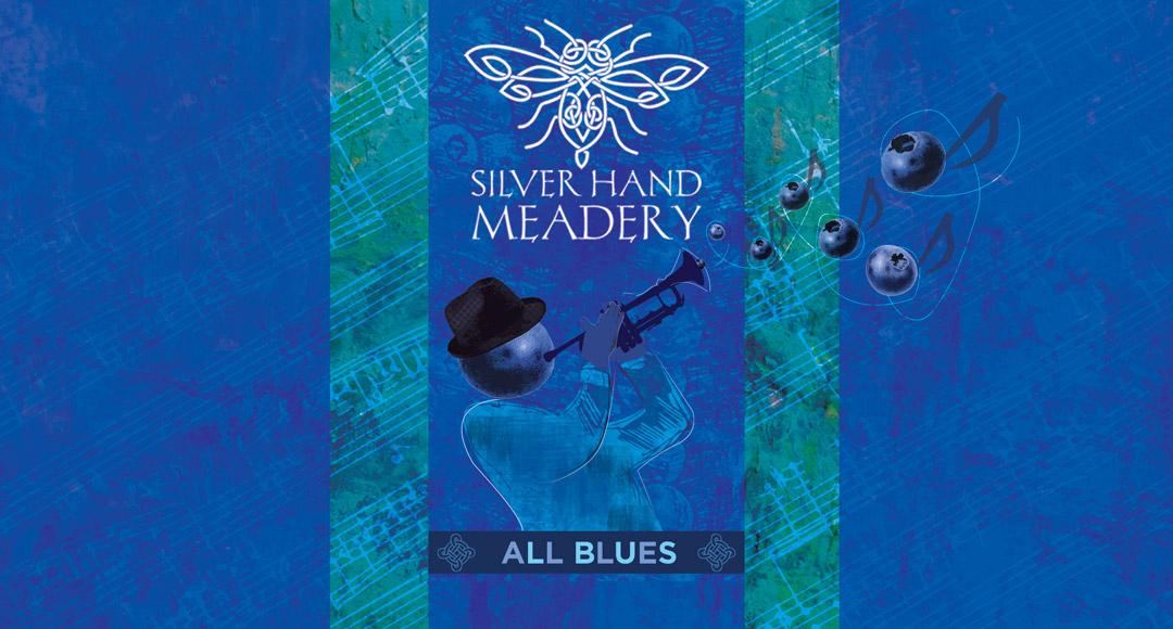 All Blues final design