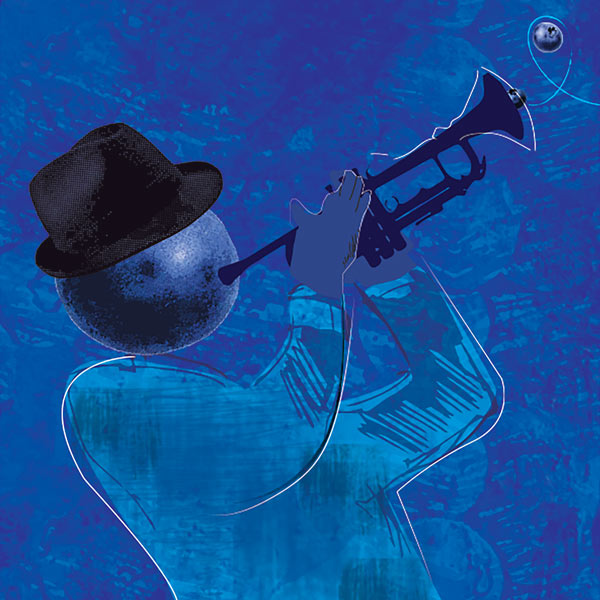 All Blues Musician