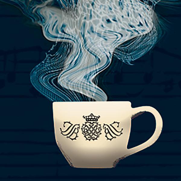Coffe Cantata Mug