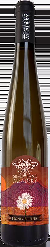 Honey Brulees Bottle