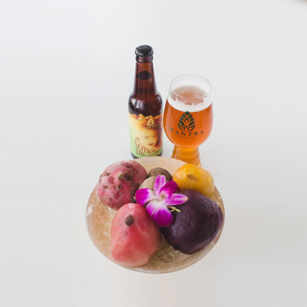 Saffron IPA