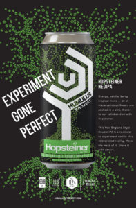 Hopsteiner IPA