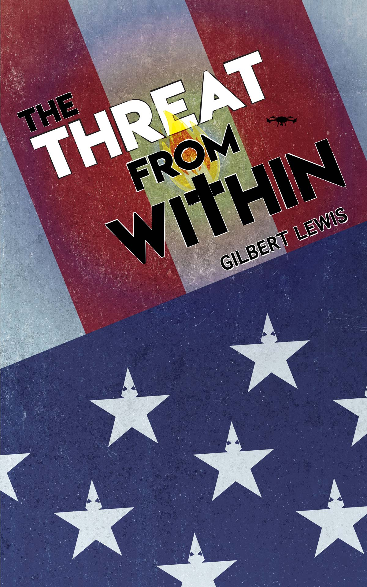 The Threat From Within Book Cover