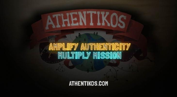 Athentikos – Video Bumper