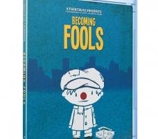 Becoming Fools Blu-ray