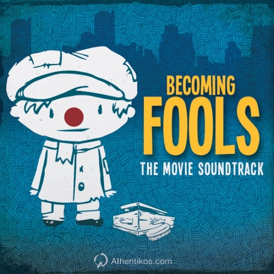 Becoming Fools Movie Soundtrack
