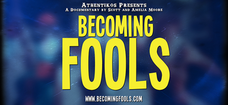 The Official Becoming Fools Movie Trailer
