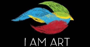 I Am Art - Above
