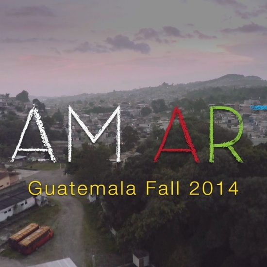 I Am Art – Fall 2014