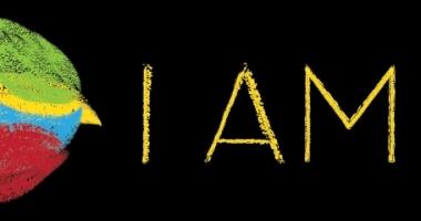 I AM Art - Yellow