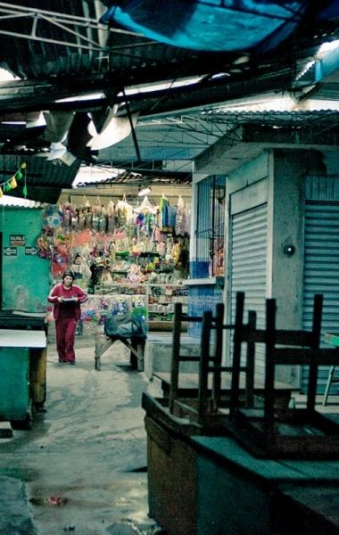 Comas Market