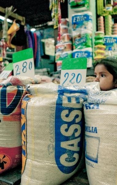 Girl in Comas Market