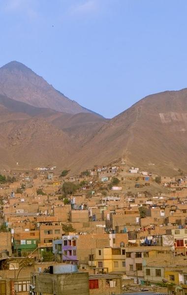 Comas Hills