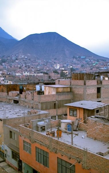 Comas, Peru