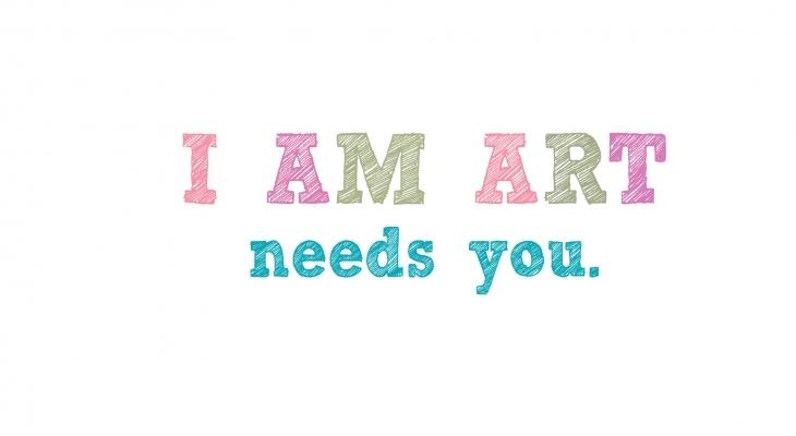 I Am Art – Video Bumper