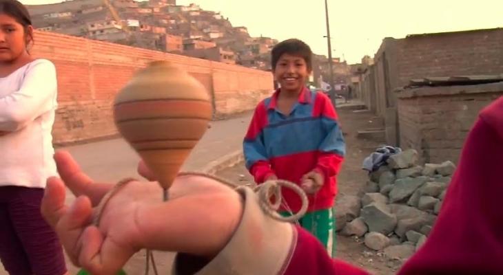 Panes Kids, Comas Peru