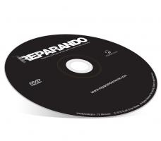 Reparando Disc