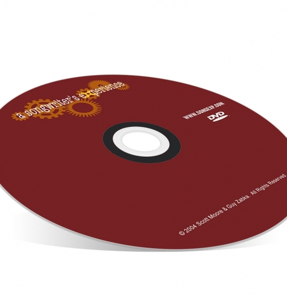 Song EXP Disc