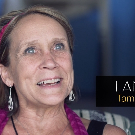 Tammy Starr – Life Transformed