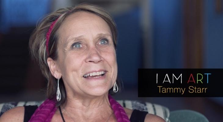 Tammy Starr – Life Transformed