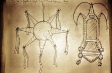 Initial Design: Piñata & Throne