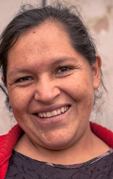 Woman in Comas