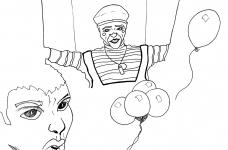 Becoming Fools Storyboard