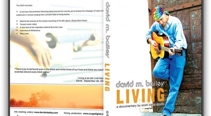 David M. Bailey – Living