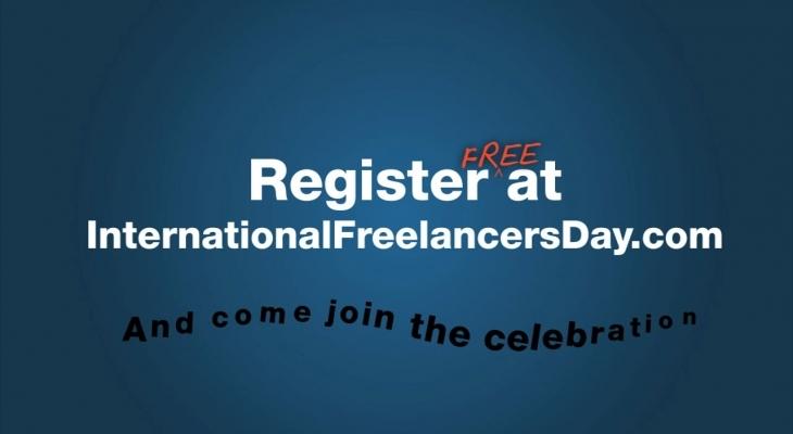 International Freelancers Day