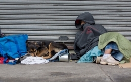 Homeless Youth Aren't Always Orphans