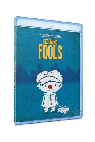 Becoming Fools Blu-ray