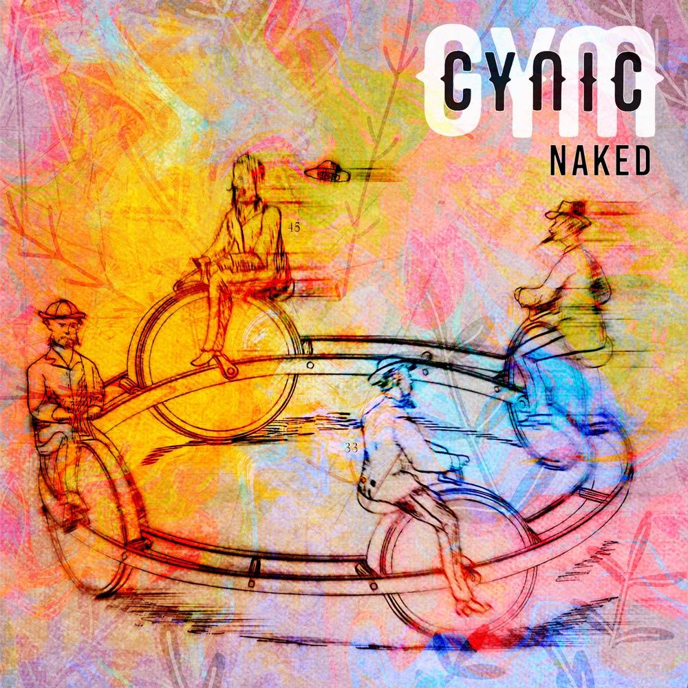 Cynic Gym - Naked