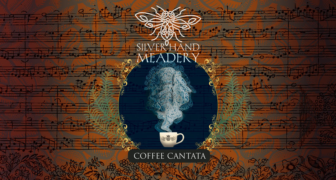 Coffee Cantata final design