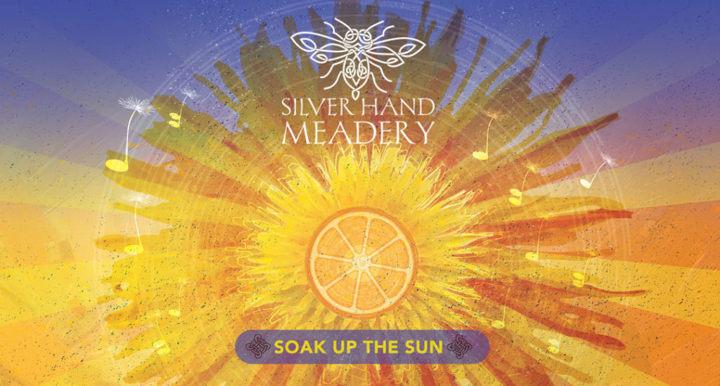 Soak Up the Sun - Early Design