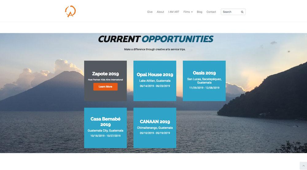Athentikos Website 02