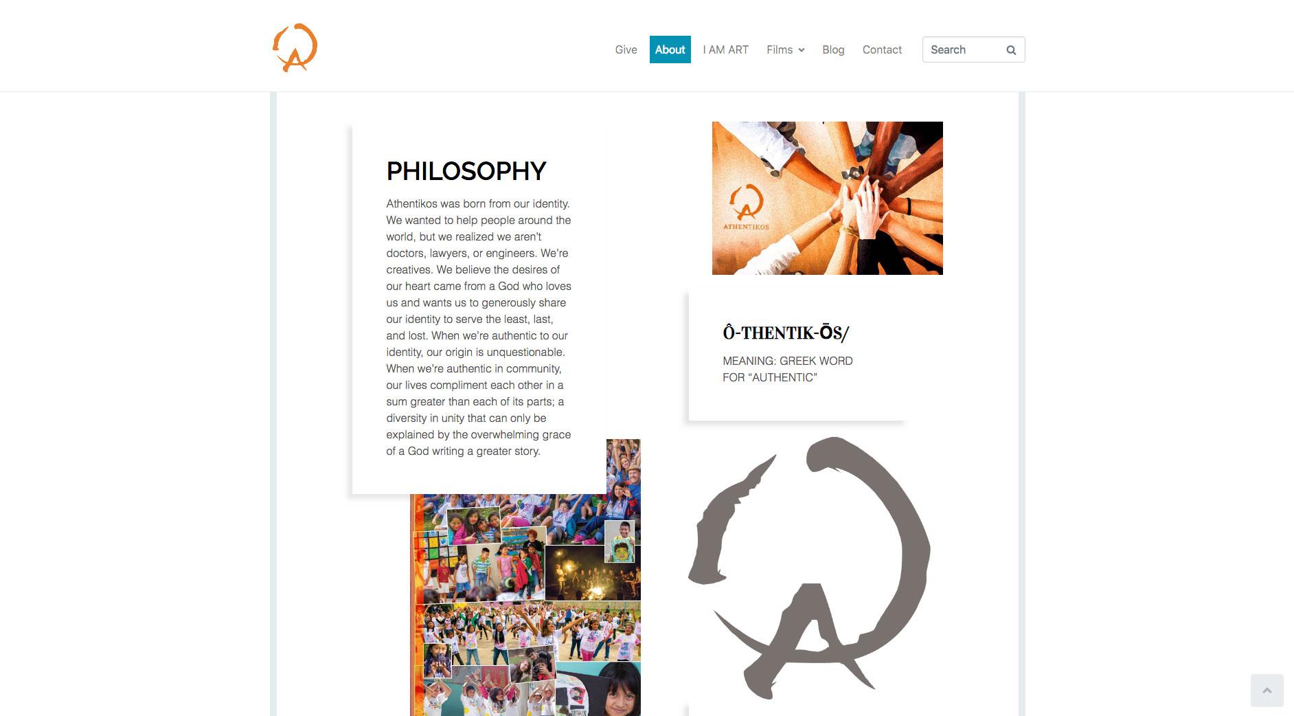 Athentikos Website 03