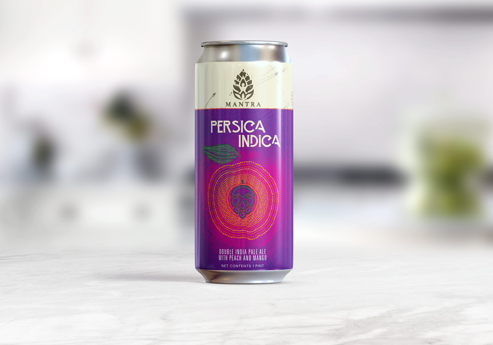 Persica IPA