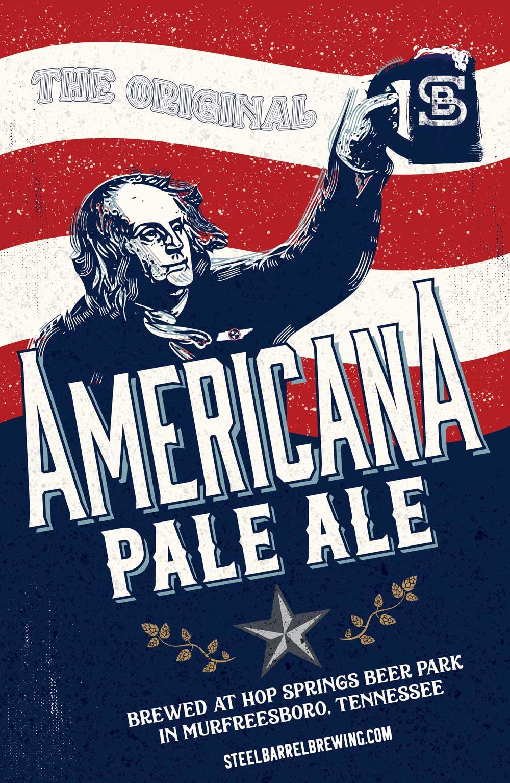 Americana-Poster-11x17
