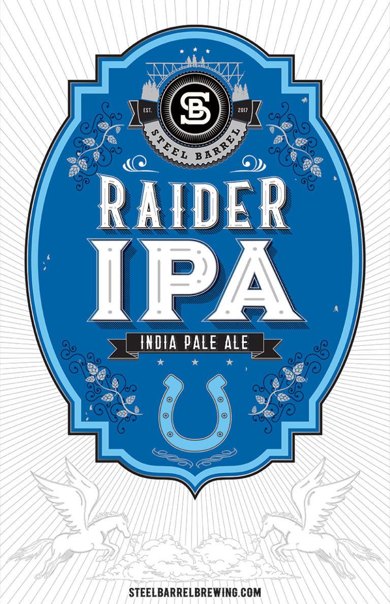 Raider IPA